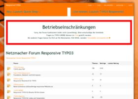 typo3-browser-forum.de