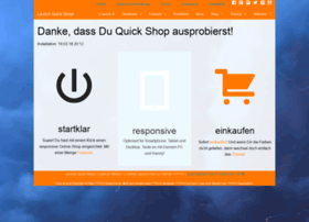 typo3-quick-shop.de