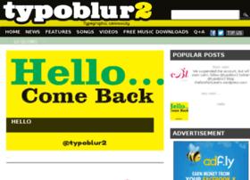 typoblur2.co.ve