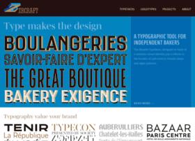 typographe.com