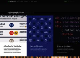 typography.com