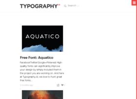 typography.id