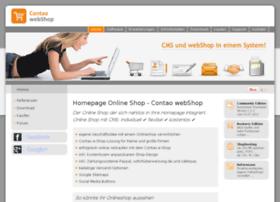 typolight-webshop.de