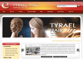 tyraelwigs.com