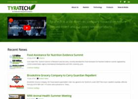 tyratech.com