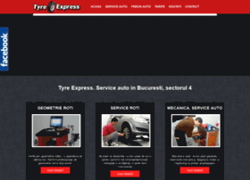 tyre-express.ro