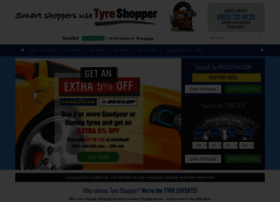 tyre-shopper.co.uk