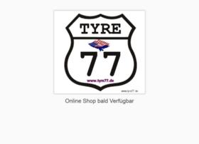 tyre77.de