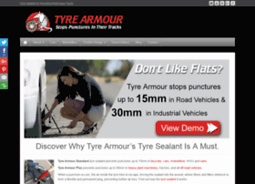 tyrearmour.ie