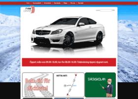 tyrecenter.fi