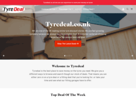 tyredeal.co.uk