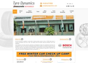 tyredynamics.com