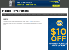 tyrefittersx.co.uk