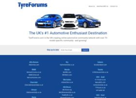 tyreforums.com
