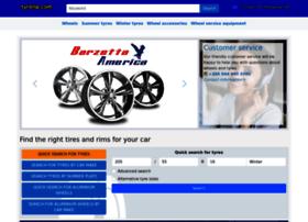 Tyrelia.com