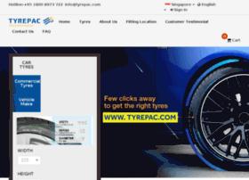 tyrepac.com.sg
