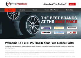 tyrepartner.co.uk