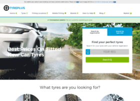 tyreplus.co.uk