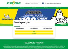 tyreplus.com.au