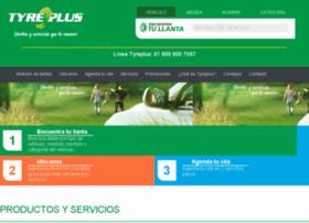 tyreplus.com.mx