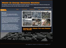 tyrerecyclemachine.com