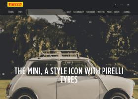 tyres.pirelli.com