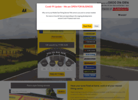 tyres.theaa.com