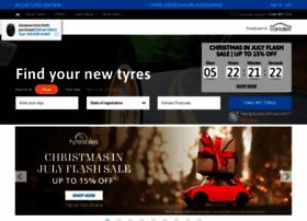 tyresales.com.au
