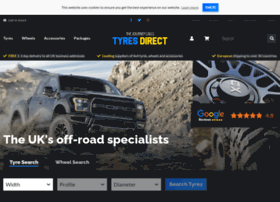 tyresdirectuk.co.uk