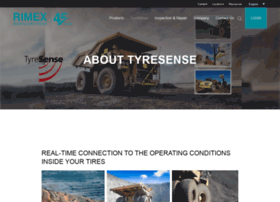 tyresense.com