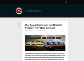 tyreson1wheels.wordpress.com