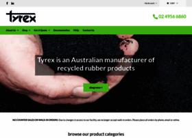 tyrex.com.au