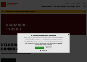 tyrkiet.um.dk