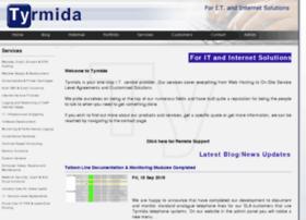 tyrmida.com