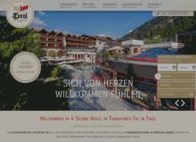 tyrol-haldensee.com