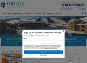 Tyrolean.com