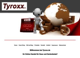 tyroxx.de