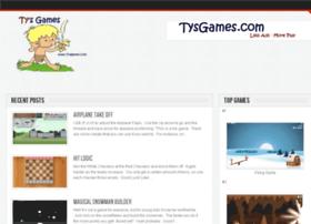 tysgames.com