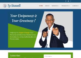 tystovell.com