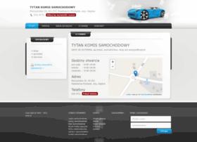 tytan.auto.com.pl