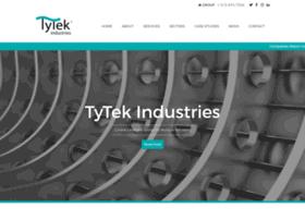 tytekindustries.com