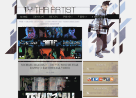 tythaartist.com