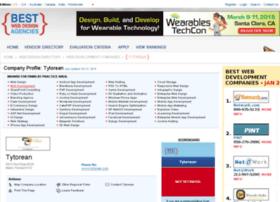 tytorean.bestwebdesignagencies.com