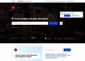 tyumen.hh.ru