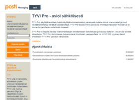 tyvi.fi