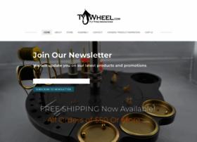 tywheel.com