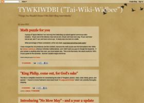 tywkiwdbi.blogspot.com.es