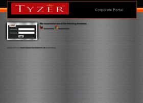 tyzer.intouchrewards.com
