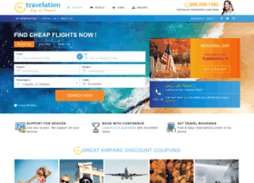 tz.travelation.com