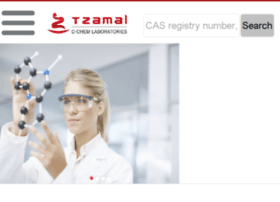 tzamal.d-chem.co.il